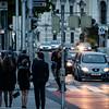 Vienna rush-hour
