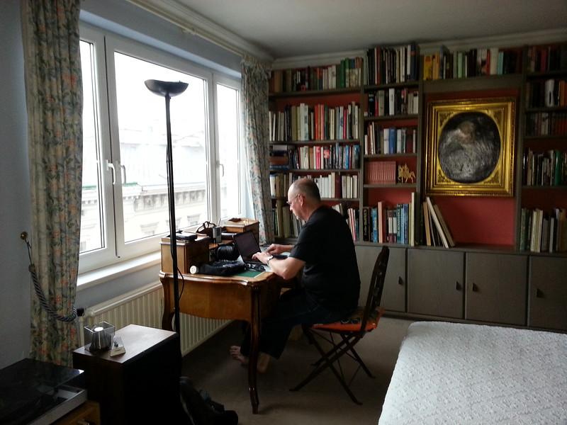 Apartment, Vienna