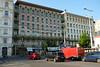 Cool Building, Naaschmarket, Vienna