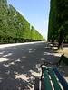 Formal Garden, Vienna