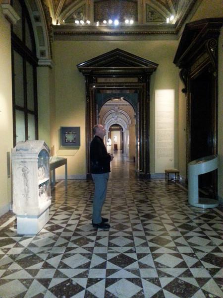 Art Museum, Vienna
