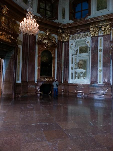 Belvedere Museum, Vienna