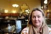 Goldenogg Cafe , Vienna