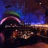 Dungeons converted<br /> Underground bar in Schulerstrasse