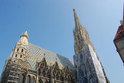 Vienna 2009