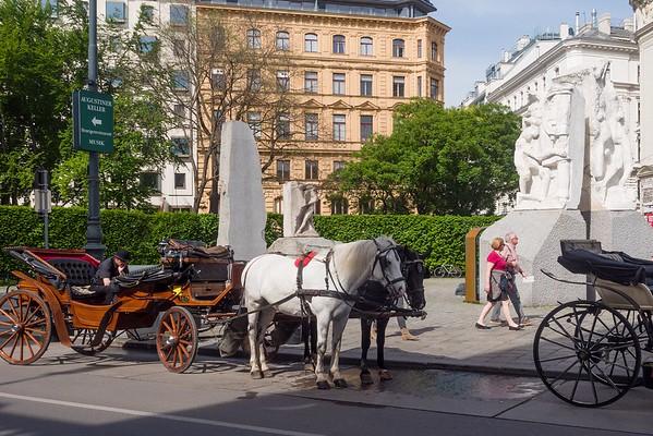 VIENNA - May 2015 - 01