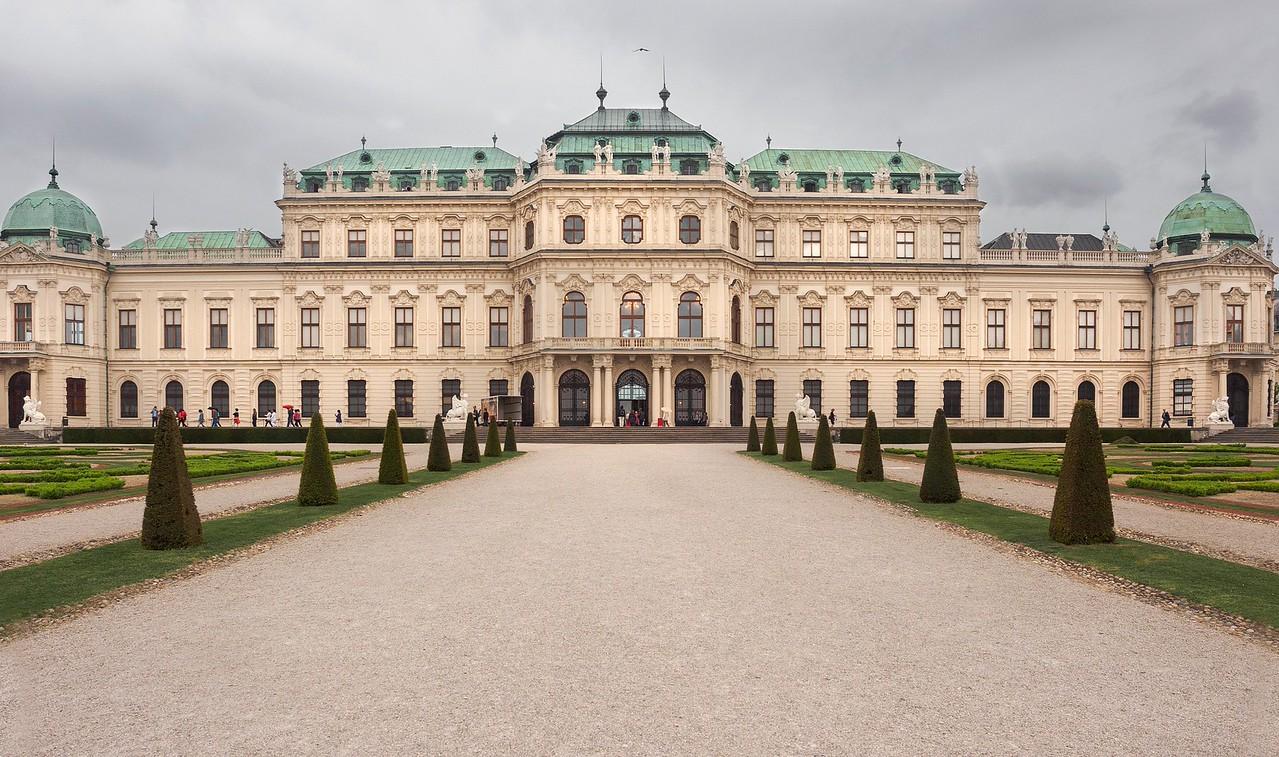 VIENNA - May 2015 - 18