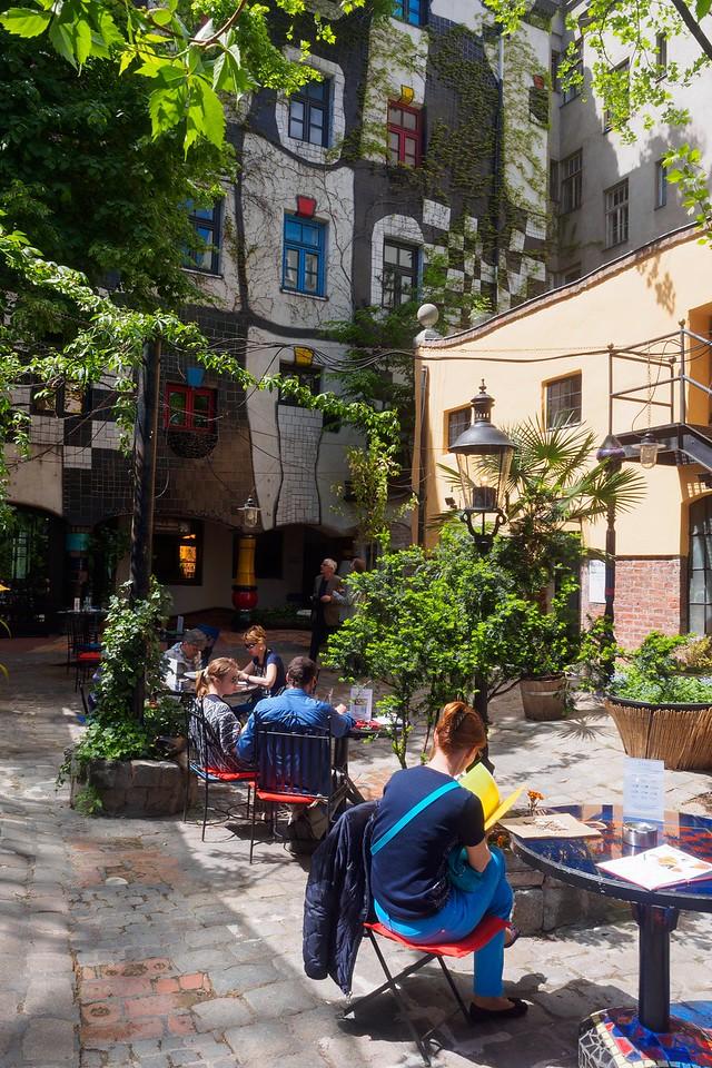 VIENNA - May 2015 - 29
