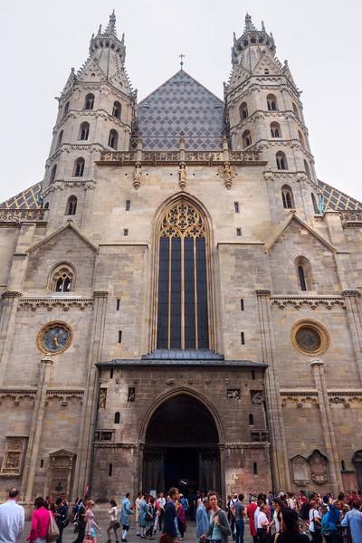 VIENNA - May 2015 - 08