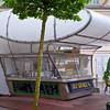 Kiosk, Museumsquartier