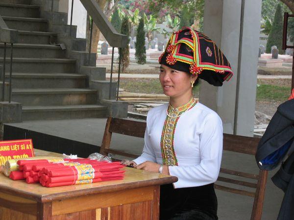 Dien Bien Phu 2003