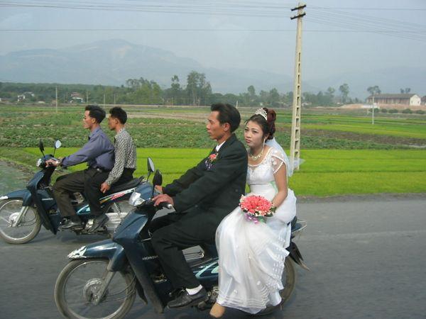 Ha Long Bay 2003