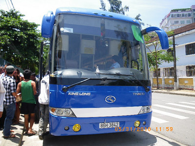 Viet, Phil, Khamer Transportation Compare