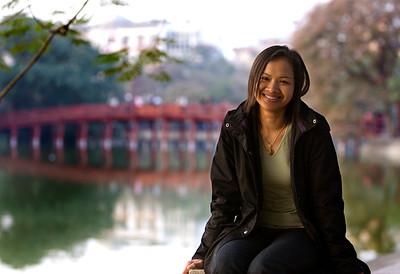 Malida in Hanoi
