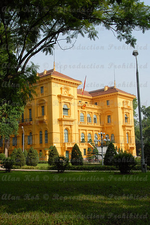 Hanoi - 06.08.09-11