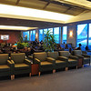 United's Red Carpet Lounge in O'Hare