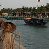 Near the River, Hoi An, Vietnam by Andy