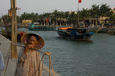 Hanoi, Hoi Chi Min and Hoi An/ Vietnam by Andrew