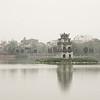 The Lake by Andrew,Hanoi