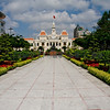 Ho Chi Minh City by Andrew