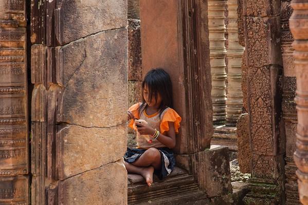 Vietnam Cambodia Sep 2012