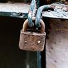Hanoi Hilton - lock