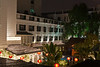 View from room in Sofitel Legend Metropole Hanoi
