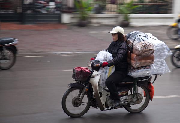 Vietnam & Cambodia - Locals