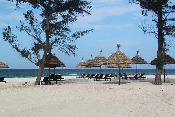 Vietnam (Central)- Da Nang and China Beach