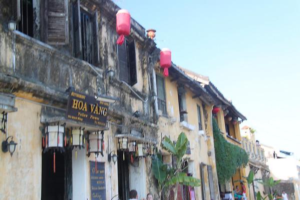 Vietnam (Central)-- Hội An