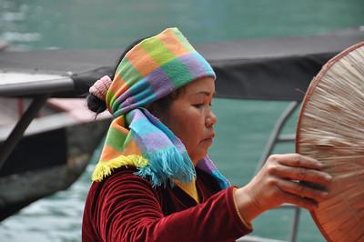 Vietnam - Dec. 2011