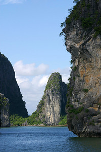 Ha Long Bay, courtesy Seikel family