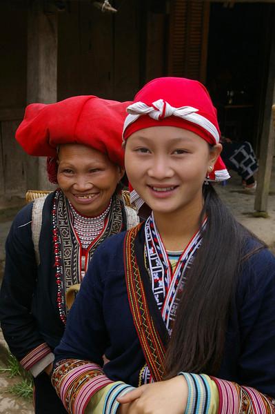 SaPa generations