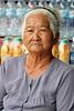 Merchant. Mekong Delta, Vietnam