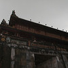 The Imperial Palace at Hue.  Looked just like the Imperial Palace in Beijing.