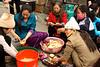 Women preparing Wedding Feast