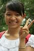 Student, Saigon, Vietnam