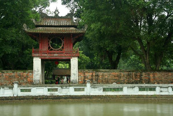 Vietnam October 2009