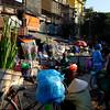 Flower seller Old Hanoi