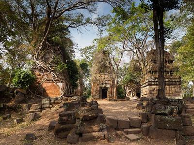 Cambodia - Siem Reap