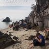 Hon Co Island beach