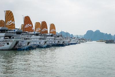2012.12 Ha Long