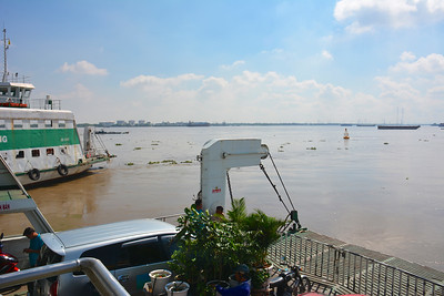 Mekong Delta Wildlife Trip Vietnam September 2015