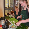 Emma Jan Ms Vy's Cooking School Hoi An October 2015
