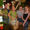 Jan Emma Meg Ms Vy's Cooking School Hoi An October 2015