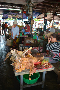 Ms Vy's Cooking School Hoi An October 2015