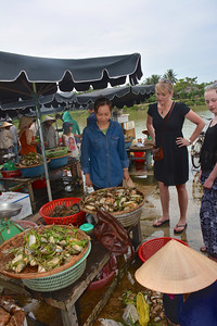 Jan Emma Ms Vy's Cooking School Hoi An October 2015