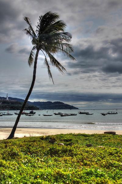 China Beach Da Nang area
