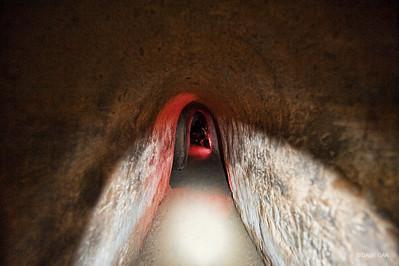 Cu Chi Tunnel Complex
