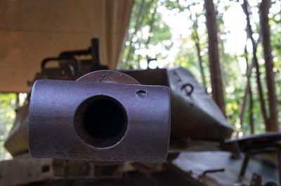 Tank M41